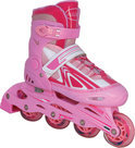 Inline Skate 38-41 Rose