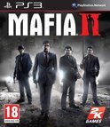 Mafia II Ps3 (Essentials)