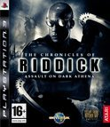 Chronicles Of Riddick - Assault On Dark Athena