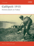 Gallipoli, 1915
