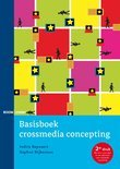 Basisboek crossmedia concepting (ebook)