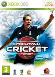 International Cricket 2010