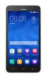 Huawei Ascend G750 - Dual Sim - Zwart