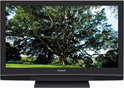 Panasonic Plasma TV TH-37PX80EA - 37 inch - HD Ready