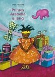 Prinses Arabella is jarig