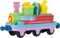 Chuggington Die-cast Muzikale Wagon