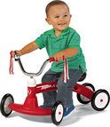 Radio Flyer Scoot about Vierwieler