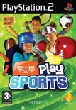 Eye Toy - Play Sports