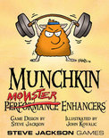 Munchkin: Monster Enhancers