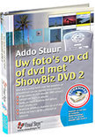 Uw Foto'S Op Cd Of Dvd Met Showbiz Dvd 2