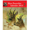 Rien Poortvliet kalender 2013
