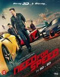 Need For Speed (2-disc Special Edition) (2D+3D Blu-ray)