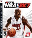 NBA Basketball 2K7