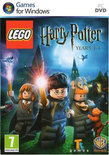 Lego: Harry Potter Jaren 1-4