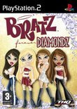 Bratz-Forever Diamonds