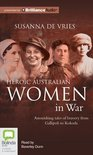 Heroic Australian Women in War