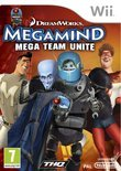 Megamind: Mega Team Unite