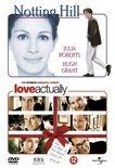 Love Actually / Notting Hill (2DVD)