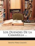 Los Duendes de La Camarilla ...