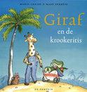 Giraf en de kookeritis