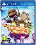 LittleBigPlanet 3 - Day One Edition