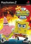 Spongebob: The Movie