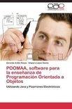 Poomaa, Software Para La Ense Anza de Programaci N Orientada a Objetos | Amparo Lopez Gaona , Aviles Rosas Gerardo & Gerardo Avilés Rosas - 9200000007927971