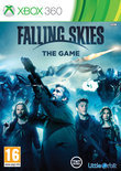 Falling Skies, The Game  Xbox 360