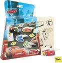 Cars Houten Magneten