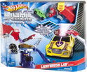 Hot Wheels Lightspeeders Light Brush Lab