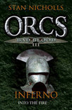 Orcs Bad Blood