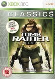 Tomb Raider: Underworld - Classics Edition