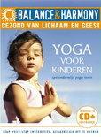 Yoga voor kinderen cd
