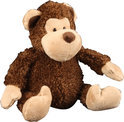 K-nuffel Monkey Brown