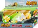 Maya Badfiguurtjes in een doosje - Badspeelgoed