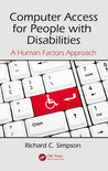 Computer Access for People with Disabilities