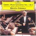 Chopin: Piano Concertos no 1 & 2 / Krystian Zimerman, et al