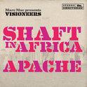 Apache B/W Shaft In Africa