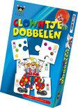 Clowntje Dobbelen - Dobbelspel