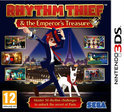 Rhythm Thief & The Emperors Treasure
