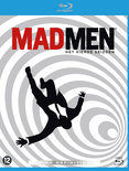 Mad Men - Seizoen 4 (Blu-ray)