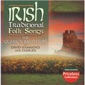 Irish Traditional Folk  Songs/W/Clancy Brothers & David Hammond