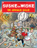 Suske en Wiske / 297 De joviale Gille