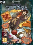 Chaos on Deponia - Collector's Edition