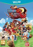 One Piece Unlimited World Red - Straw Hat Edition
