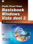 Basisboek Windows Vista / 2 + CD-rom