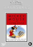 Walt Disney Treasures - Mickey Mouse In Living Color (Deel 1)