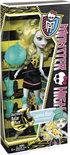 Monster High Rolschaatser Lagoona
