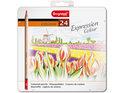 Expression Blik 24 Kleur - Potloden