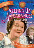 Keeping Up Appearances - Serie 2, Deel 2